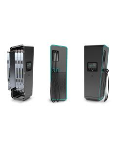 Hypercharger HYC225 & HYC300