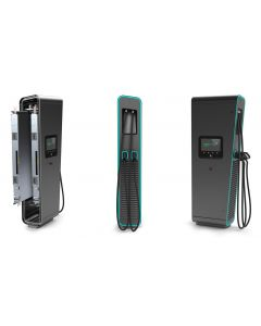 Hypercharger HYC75 & HYC150